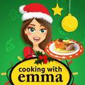 Pečene jabuke – kuhanje s Emmom