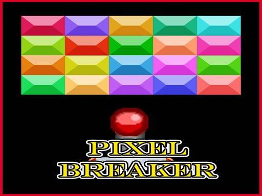 piksela Art Breaker