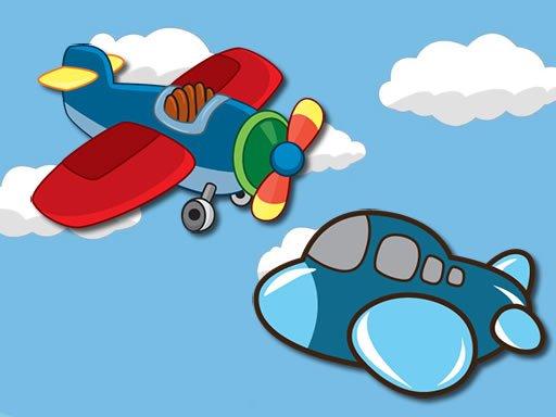 Bojanke aviona