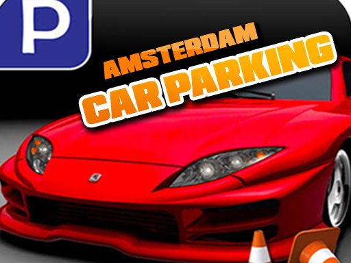 Amsterdamsko parkiralište