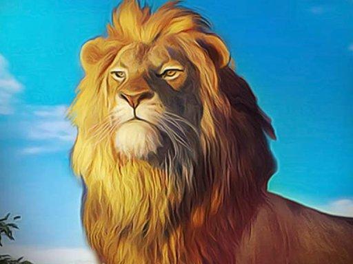 Ljutiti Lion Sim City Attack