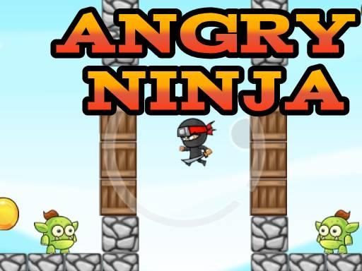Ljutiti Ninja