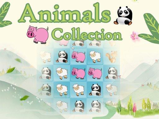 Zbirka životinja