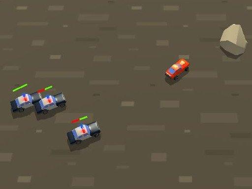 Autoverfolgung