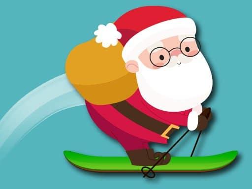 Lavina – Santa Ski Božić