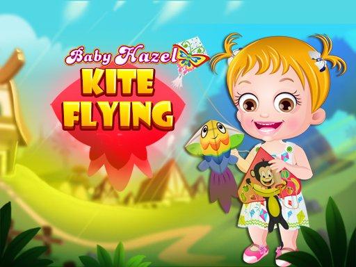 Letenje dječjeg lješnjaka