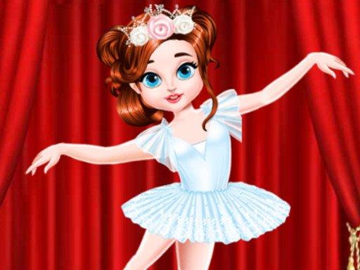 Klasa baleta Baby Taylor