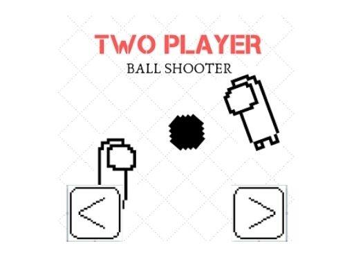 Ball Shooter 2 igrač