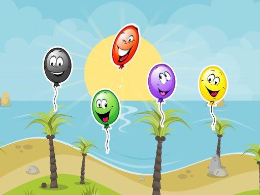Balonski raj