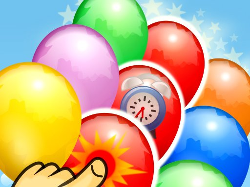 Iskakanje balona