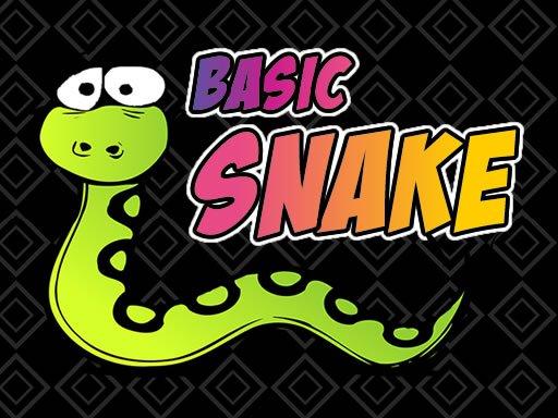 Osnovna zmija