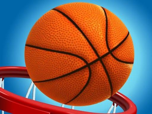 Košarkaška arena – Flick 3D