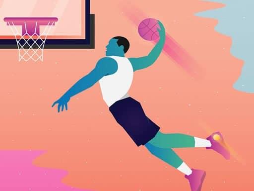 Jigsaw košarkaškog heroja