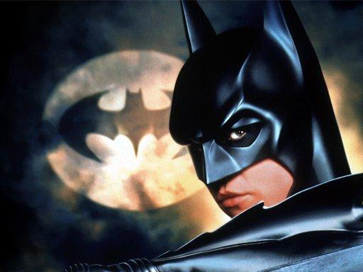 Zbirka slagalica Batman