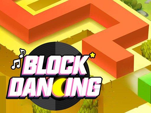 Blokiraj ples 3D
