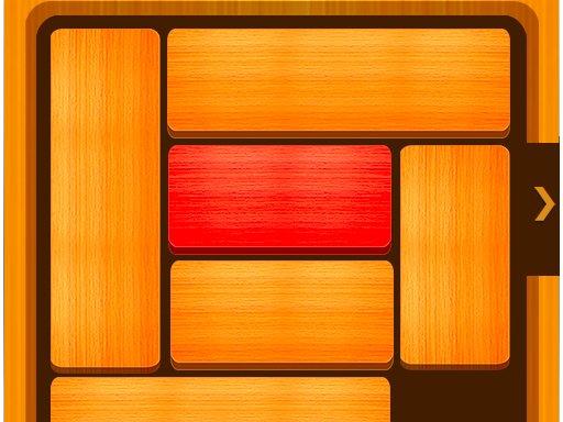 Blok bijeg 2D