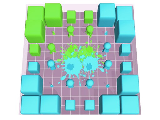 Blokovi vs Blokovi 2