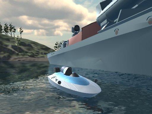 Pogon čamca