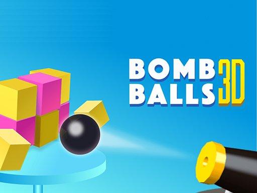 Kuglice bombi 3D