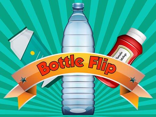 Flip boce