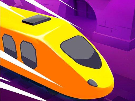Mozak vlak: željeznička slagalica