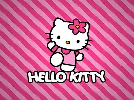 BTS bojanje Hello Kitty