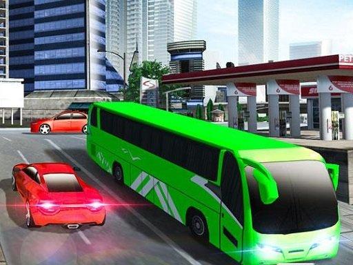 Bus Simulator: Gradska vožnja