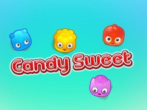 Slatkiši slatkiši