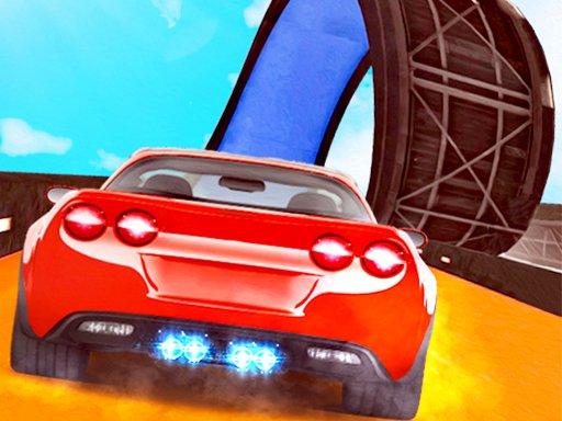 Car City – pravi stunt izazov