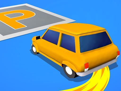 Car Parking Master : Multiplayer Car Game