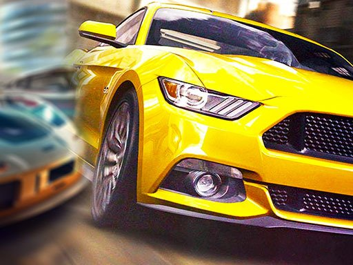 Utrke automobila 3D