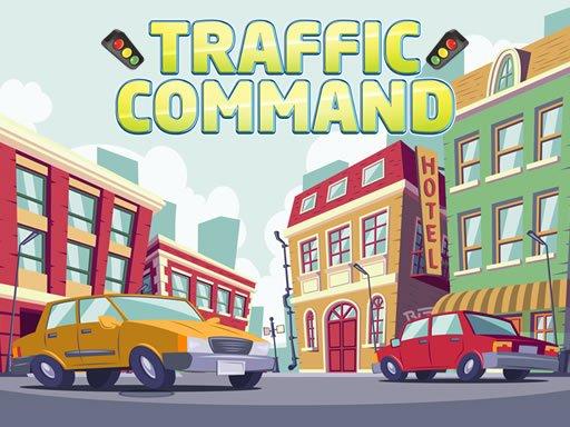 Zapovjedništvo za promet automobila
