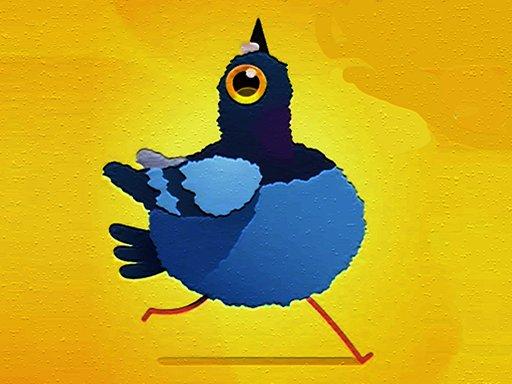 Jigsaw crtani golub