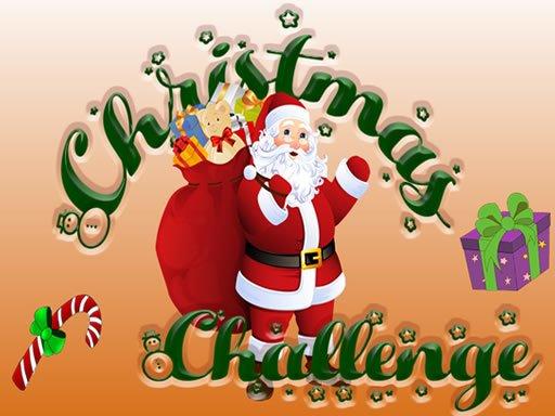 Božićni izazov