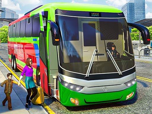 Simulator autobusnog autobusa