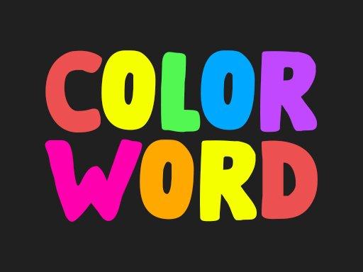 Riječ u boji