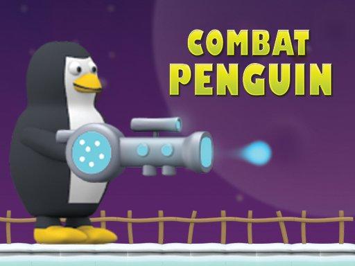 Borbeni pingvin