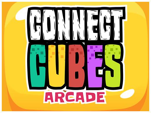 Povežite Cube Arcade