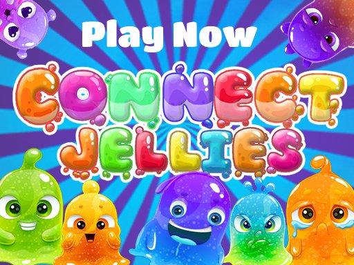 Povežite jelly memorijsku igru