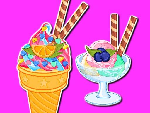 Kuhanje sladoleda i gelata