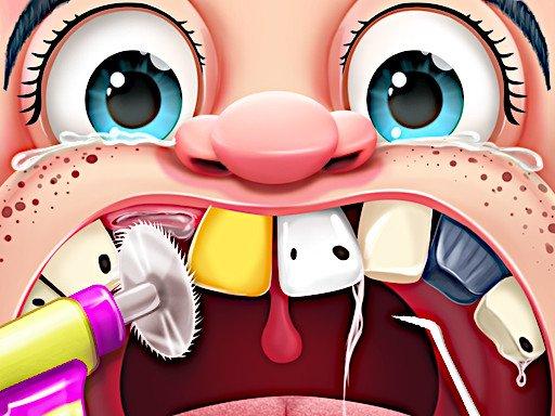 Ludi zubar