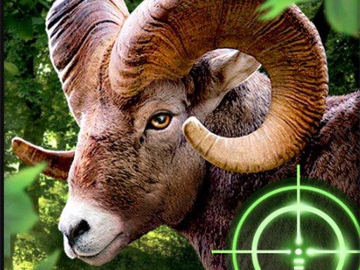 Ludi lovac na koze 2020