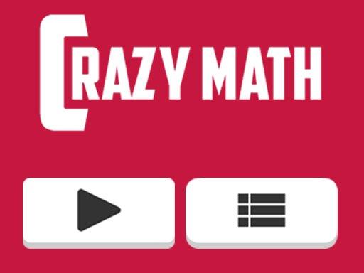 Luda matematika
