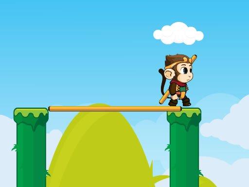 Ludi majmun