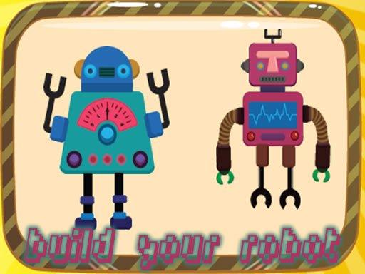 Stvorite svog robota