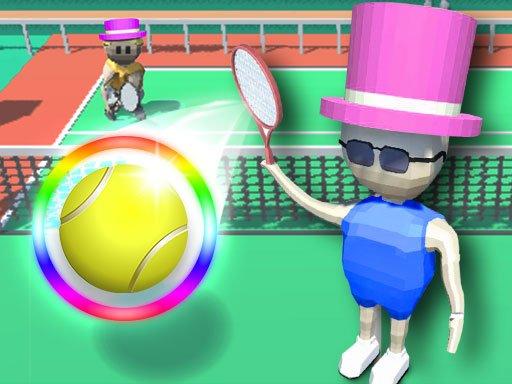 Kubični tenis