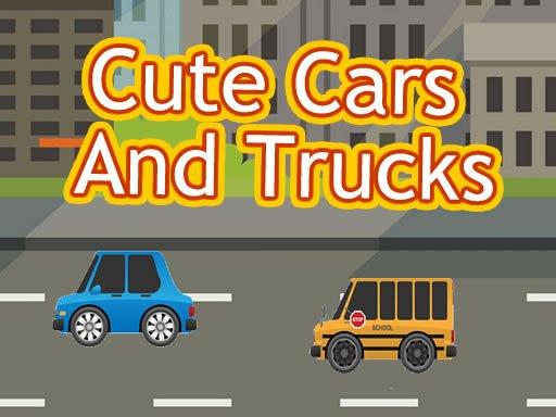 Slatka kola i kamioni 3