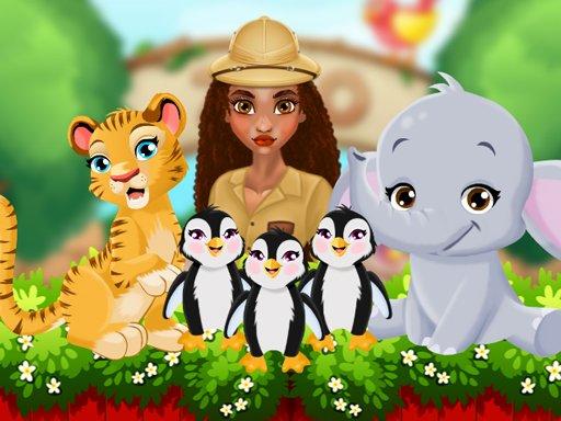 Slatki zoološki vrt