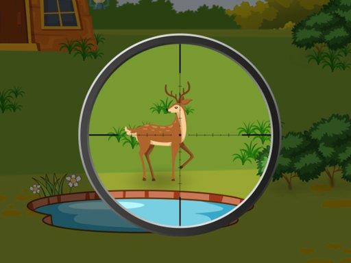 Lovac na jelene 2D