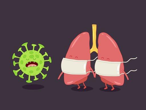 Obrana koronskog virusa skrivena